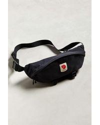 Fjallraven Fjallraven Ulvo Large Sling Bag - Black