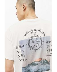 Urban Outfitters Uo Photo Tee - Multicolour