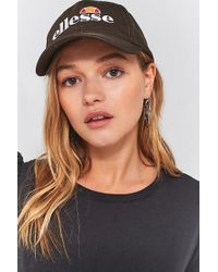 94668f86 Efiso Baseball Cap - Multicolour