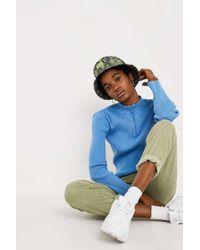 BDG - Matcha Green Corduroy Mom Trousers - Womens 32w 30l - Lyst