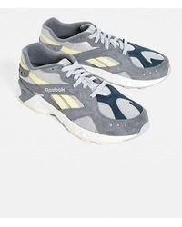 """Reebok Sneaker """"Aztrek"""" - Grau"""