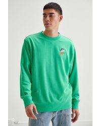 Nike Sportswear Crew Neck Sweatshirt - Green