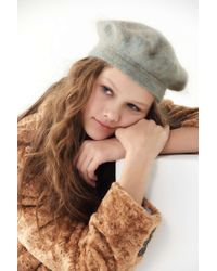 d5e8981b4ea Lyst - Tommy Hilfiger Tommy X Gigi Nautical Hat in Blue