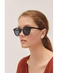 Urban Outfitters Maeve Round Sunglasses - Multicolor