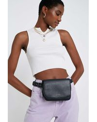 Matt & Nat Park Black Bum Bag
