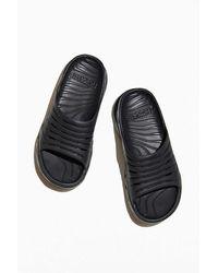 Hoka One One Hoka One One Ora Recovery Slide Sandal - Black
