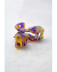Urban Outfitters Ella Claw Clip - Multicolour