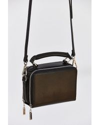 Urban Outfitters - Violet Box Crossbody Bag - Lyst