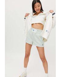 Russell Athletic Fleece Boxer Short - Multicolour