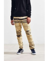 bf2adf63 Lyst - Calvin Klein Men's Saturn Blue Skinny Jeans in Blue for Men