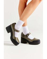 Urban Outfitters Mini Ruffle Ribbed Crew Sock - White