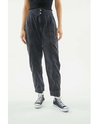 BDG Yaro High-waisted Carrot Jean - Multicolor