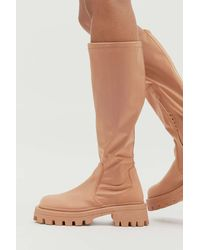 Urban Outfitters Uo Kelly Tall Boot - Multicolor