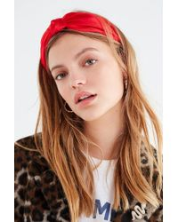 Urban Outfitters - Top Knot Headband - Lyst