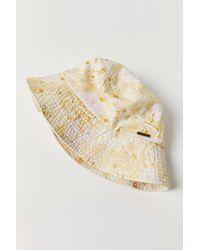 Billabong Still Single Bucket Hat - Yellow