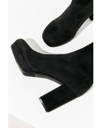 Urban Outfitters - Uo Michelle Sock Boot - Lyst