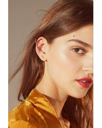 Urban Outfitters - Modern Bar Ear Cuff - Lyst