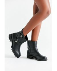 Urban Outfitters - Jamie Moto Boot - Lyst