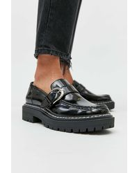 Circus by Sam Edelman Everly Loafer - Black