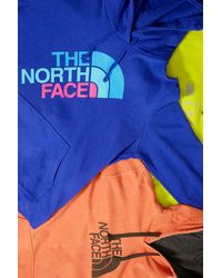 Urban Renewal - Vintage The North Face Light Hoodie - Lyst