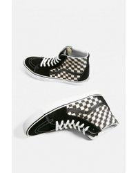 """Vans Hi-Top-Sneaker """"Sk-8"""" - Schwarz"""