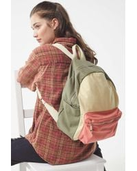 Urban Outfitters - Classic Canvas Backpack - Lyst
