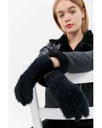 Urban Outfitters - Uo Gia Eyelash Glove - Lyst