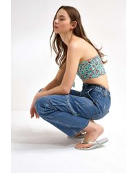 BDG Jeans im Skaterstyle - Blau