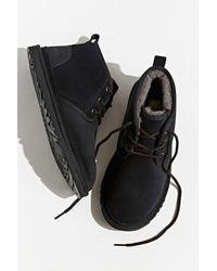 UGG Neumel Chukka Boot - Black