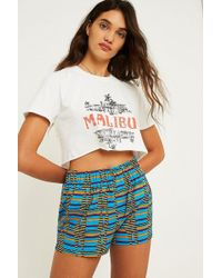 Urban Outfitters - Uo Eddie Boxer Shorts - Lyst