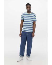 BDG Workwear-Jeans in Blau