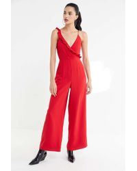 Keepsake - Forget You Jumpsuit - Lyst