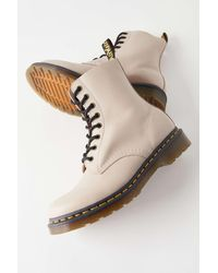 Dr. Martens - 1460 Pascal Wanama Leather Boot - Lyst