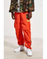 Polo Ralph Lauren Nylon Flight Pant - Multicolor
