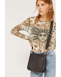 Urban Outfitters Alma Messenger Bag - Multicolour