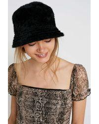 iets frans Luffy Bucket Hat - Black