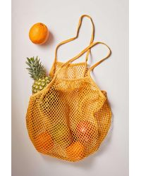 Urban Outfitters To-go Market Bag - Multicolor