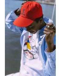 Ralph Lauren - Polo Ralph Lauren Classic Sport Baseball Hat - Lyst