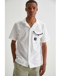 The North Face Black Box Shirt - White
