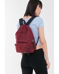 Eastpak Orbit Mini Backpack - Red