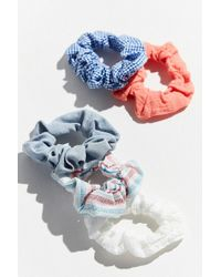 Urban Outfitters | Days Of The Week Scrunchie Set | Lyst