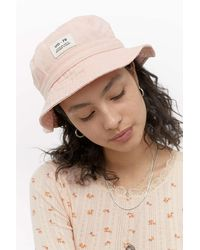 Urban Outfitters Uo Utility Bucket Hat - Multicolour
