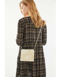 Urban Outfitters Margot Flap Crossbody Bag - Multicolor