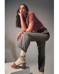 Urban Outfitters UO - Hosen Kennedy - Grau
