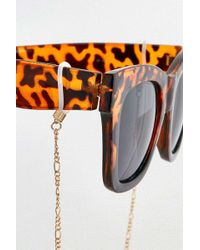 Urban Outfitters - Figaro Sunglasses Chain - Lyst