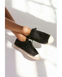 Urban Outfitters - Jess Espadrille Women's Sneaker - Lyst