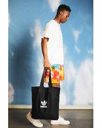 adidas Black Adicolour Shopper Bag