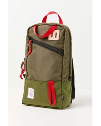 Topo Designs - Trip Backpack - Lyst