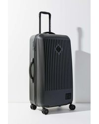 Herschel Supply Co. Trade Large Hard Shell Luggage - Multicolour