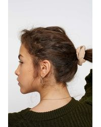 Urban Outfitters Days Of The Week Scrunchie Set - Multicolour